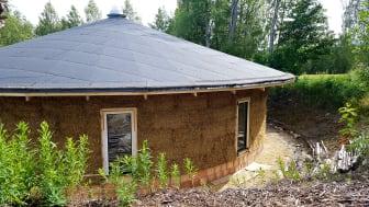 Rundbalshuset - så mycket mer än bara ett hus