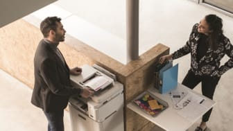 Fem fordeler du ikke visste du fikk med Managed Print Services (MPS)