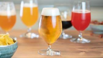 En djupdykning i öl