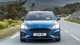 Az új Ford Focus