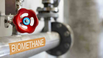 Biomethane by Malmberg till Estonian Cell