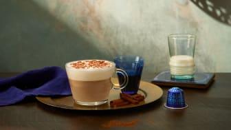 Limited Edition Café Istanbul & Caffè Venezia: Nespresso bjuder på en (tids)kapsel till det förgångna