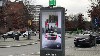 Procon Turist i Malmö