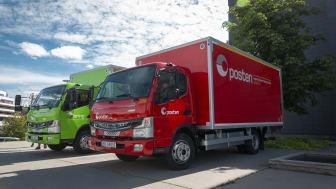 Posten fremlegger års- og bærekraftrapport, samt ratingrapport