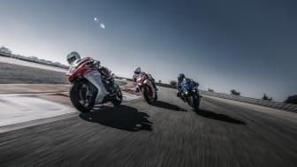 Battlax Racing R 11 – årets snabbaste nyhet