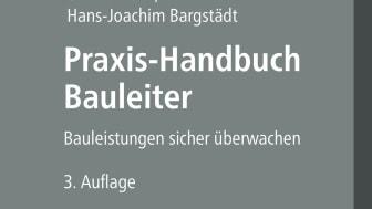 Praxis-Handbuch Bauleiter (2D/jpg)