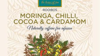 Moringa Chili Kakao
