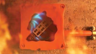 Ensto Vulcano - En högklassig kopplingsdosa