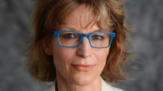 Agnès Callamard © Eileen Barroso / Columbia University