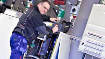 ISS utökar samarbetet med Locum – levererar fastighetstekniska tjänster till Norrtälje sjukhus