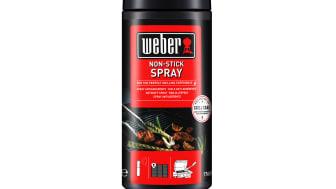 Non-stick spray
