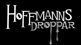 Bergslagens Spektakelteater släpper Hoffmanns Droppar