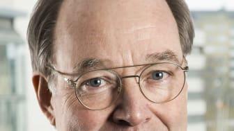 Mats O Paulsson - ordförande Svevias styrelse
