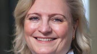 Generalsekretær Anita Helene Hall, Norsk Bergindustri