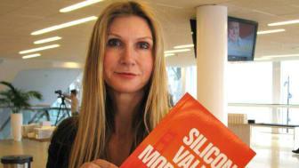 Dr. Annika Steiber: Nytt mindset krävs i svenska företagsledningar för att lyckas med innovation