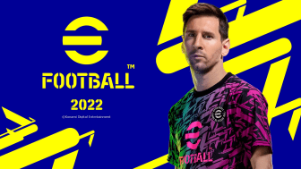 KONAMI ANNOUNCES eFootball™ 2022 AND DETAILED GAME CONTENTS, LAUNCHING SEPTEMBER 30
