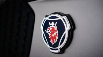 Coop sætter den første fuldelektriske Scania lastbil i drift i Danmark