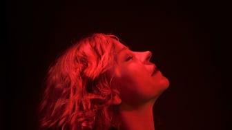 Katharina Nuttall är artist, filmkompositör och musikproducent. I mars kommer hennes fjärde album – The Garden.