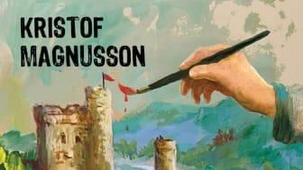 Kristof Magnusson - Ein Mann der Kunst