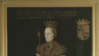 Margareta Leijonhufvud – den goda drottningen