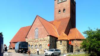 Svenska kyrkan tecknar avtal med CoApps AB
