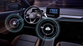 Volkswagen ID. OTA