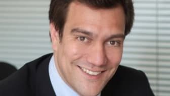 Pierre-Charles Grob, Managing Director - Asia, FASTBOOKING