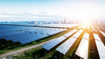 - The EU taxonomy will only increase demand for solar energy because it is a key component in the green transformation of many sectors, says Obton's CEO, Anders Marcus.