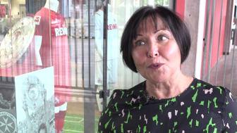 Angelika Baldus, Hauptamtlicher Vorstand des DVGS e.V., über die Polypille Bewegung