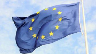 Europa Direkt Västerås pratar EU med ungdomar och invånare på Västerås stränder