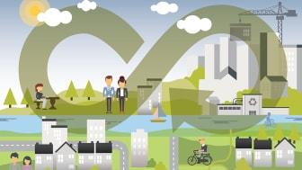 Urban Insight: Kaupungistuminen vaatii kiertotaloutta, rakentamisen hiilijalanjälki painettava alemmas