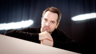 Peter Jablonski ger mästarklass på KMH