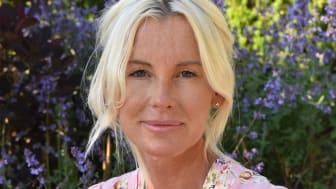 Victoria Skoglund - Weledas ambassadör 2021