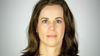 Pernilla Ringström 2020