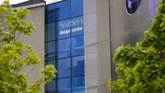 Design in Action: 'Surviving and Thriving' Chiasma, Northern Design Centre, Gateshead