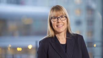 Stina Nordström tillträdde som generalsekreterare vid årsskiftet.
