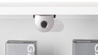Självlåsande lås från Gate Security - InVue L440