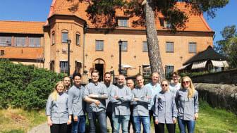 Stockholm Culinary Team