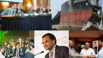 'Huge delegation' of Indian ship recyclers head to Singapore for TradeWinds Forum