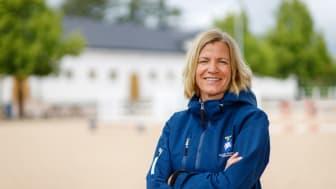 Annika Tjernström