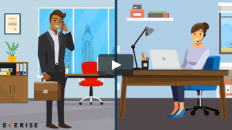 Everise enables Work-at-home to help Companies grow during the Covid-19 pandemic; recruits thousands https://vimeo.com/386186139