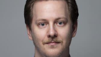 Oskar Viklund, teknikledare Combitech