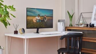 Smart Monitor M7 M5 05