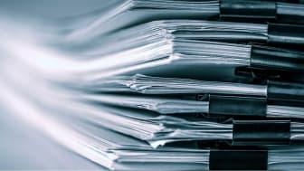 Utredningen är en lunta på ca: 1300 sidor men har tyvärr liten substans för Equal och de som söker vårt stöd. Foto: Cozine (AdobeStock.com)