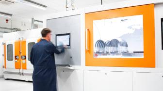 Hydroscand investerer i og udvider sit testcenter i Stockholm