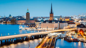 Hernö Gin expanderar med etablering i Stockholm och genomför nyemission.