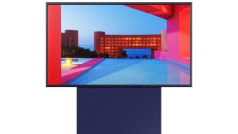 Samsung Lifestyle TV The Sero 03