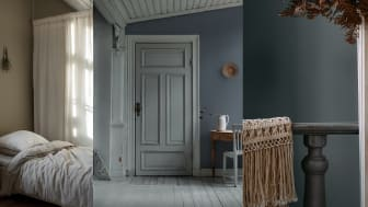 Pigment Trend colours 2020 - Conscious Living