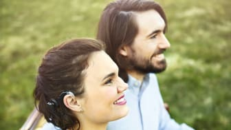 Cochlear™ Baha® 5 SuperPower Soundprozessor