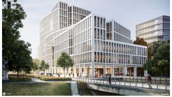 Ännu en hyresgäst är klar för LINK Business Center. Under Q2 2022 flyttar Cambio in i sitt nya kontor i Linköping.
